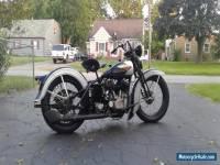 1935 Harley-Davidson Other