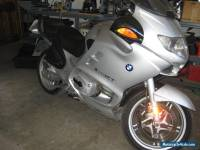 2004 BMW R-Series