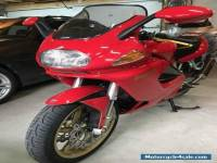 1999 Ducati Sport Touring