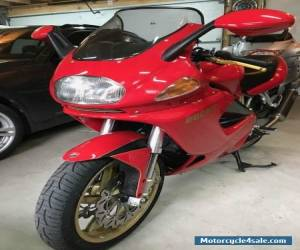 1999 Ducati Sport Touring for Sale
