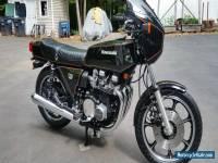 1980 Kawasaki z1r