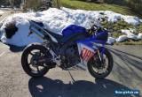 2010 Yamaha YZF-R for Sale