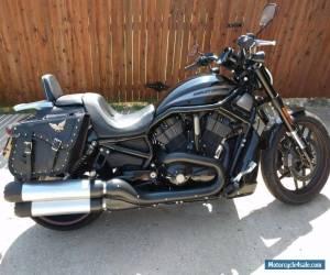2013 Harley-Davidson V-ROD for Sale