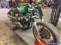 1976 Harley-Davidson MC