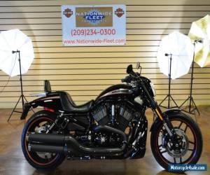 2014 Harley-Davidson V-ROD for Sale