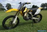 2006 Yamaha YZ for Sale