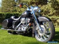 Harley-Davidson: Touring