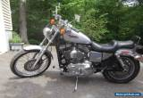1999 Harley-Davidson Sportster for Sale
