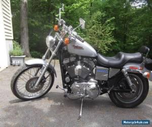 1999 Harley-Davidson Sportster for Sale