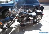 1995 Harley-Davidson Heritage for Sale