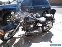 1995 Harley-Davidson Heritage