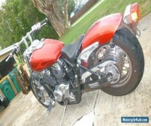 2003 Honda Shadow for Sale
