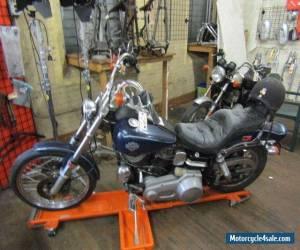 1982 Harley-Davidson Softail for Sale