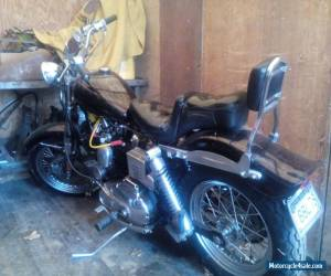 1973 Harley-Davidson Sportster for Sale