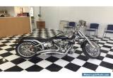2013 CVO Harley Davidson Breakout for Sale