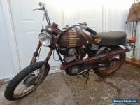 1973 Harley-Davidson Z90