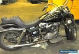 1967 Harley-Davidson FL for Sale