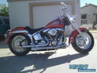 1993 Harley-Davidson Touring