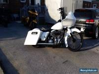 Harley Davidson Road Glide Custom (FLTRX)