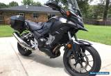 2016 Honda CBX for Sale