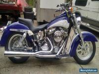 2000 Harley-Davidson Touring