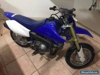 TTR50RE   YAMAHA TTR 50 RE 2006