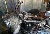 1975 Harley-Davidson Other for Sale