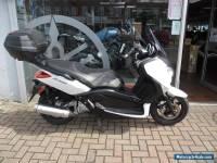 Yamaha YP250R X-MAX