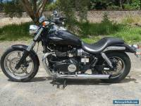 TRIUMPH SPEEDMASTER, STARTS RUNS AND LOOKS GREAT, PRICED TO SELL