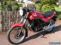 HONDA CBX250 RSE Rare Appreciating Jap Classic Bike. Not CB250.  Cafe Racer ?.