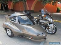 2004 Honda Gold Wing SIDE CAR