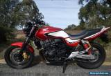 HONDA CB 400cc ABS LAMS APPROVED 2012 MODEL MINT ONLY $6690 for Sale