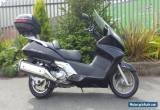 HONDA FJS 600 SILVERWING (2009) SCOOTER COMMUTER  for Sale