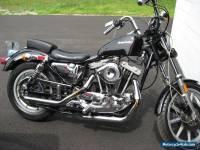 1983 Harley-Davidson Sportster