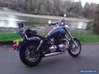 Triumph America 865 cruiser. 2008 1 Year rego