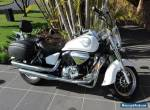 2011 Hyosung GV700C Aquila Classic Edition for Sale