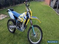 Husaberg FE550 2005