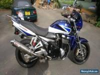 2004 Suzuki GSX 1400, 16k miles one owner, excellent condition