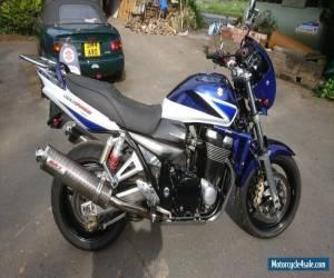 2004 Suzuki GSX 1400, 16k miles one owner, excellent condition for Sale