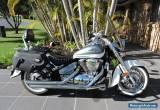 2010 Suzuki Boulevard VL800 C50T for Sale