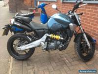 Yamaha MT03 660cc Street Sports Adventure bike, 1 owner, low mileage, FSH
