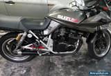 1992 Suzuki GSX / Katana for Sale