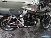 1992 Suzuki GSX / Katana
