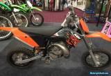 KTM 50SX 2008 PRO SENIOR for Sale