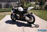 2010 BMW S1000 RR for Sale