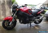 HONDA X11 sf  Great bike , not for the purists Might SWAP or P /EX for Sale