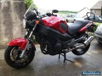 HONDA X11 sf  Great bike , not for the purists Might SWAP or P /EX