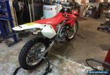 Honda CRF450X 2008, Exellent condition, 11 months rec reg for Sale