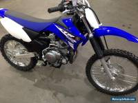 YAMAHA TTR125 LWE 2015 MODEL-SUITS NEW BUYER