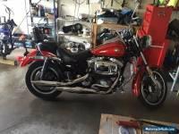 1983 Harley-Davidson fxrt